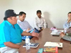 """Implementan """"Cuida tu Sección"""" por violencia desbordada en Juchitán"""