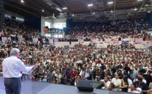 Morena, un partido licuadora que afectará a AMLO desde el congreso: Carlos Ramírez