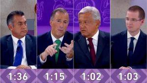 Tres debates, tres fracasos y votar a ciegas por 2018-2024: Carlos Ramírez