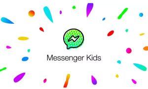 Facebook Messenger Kids ya está disponible en México