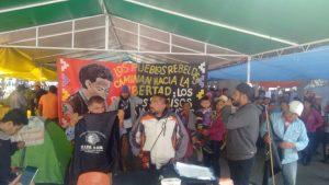 Organizaciones sociales amenazan con boicotear la Guelaguetza