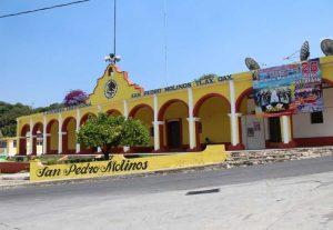 Autoridades de San Pedro Molinos continúan encarcelados