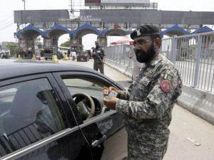 Violencia electoral en Pakistán causa 128 muertos