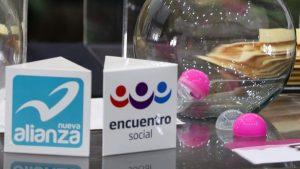 Comisión del INE valida votos para independientes y le 'cierra' la puerta al PES