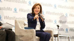 Diplomático y Margarita Zavala lanzan reto a López Obrador