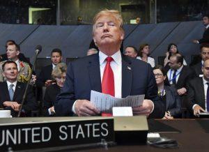 Donald Trump se destapa: buscará su reelección en 2020