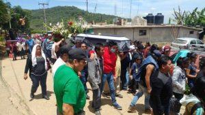 Gobernador Murat, optimice recursos en materia agraria!: Alfredo Martínez de Aguilar