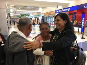 Gobierno de Oaxaca lleva a cabo la octava y novena Guelaguetza Familiar en Estados Unidos
