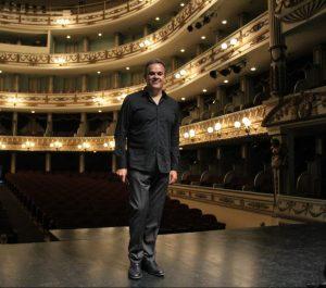 Invitan a disfrutar de concierto de Fernando de la Mora en Oaxaca