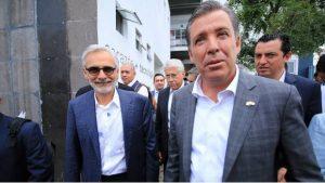 Reitera Miguel Márquez su rechazo por buscar dirigencia del PAN