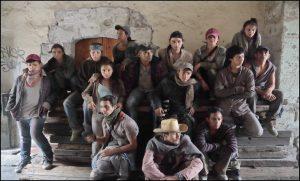 Vive la Travesía de Barro Rojo en el Alcalá