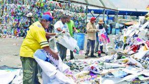 Basura electoral: Horacio Corro Espinosa