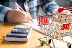Inflación repunta en primera quincena de julio