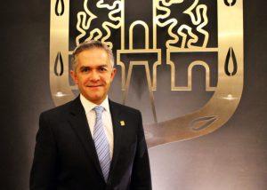 Congreso, Mancera y creación de contrapeso PAN-PRD-PRI: Carlos Ramírez
