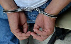 Fiscalía General del estado detiene a persona acusada de homicidio