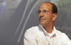 Padre Solalinde fue el vínculo para el fideicomiso de Morena: afectados de sismo