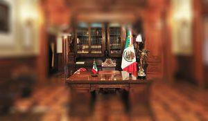 Es la hora de un Jefe de Estado: Luis Octavio Murat
