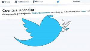 Twitter suspendió más de 70 millones de cuentas para evitar 'Fake News'
