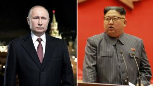 Putin informa a Pionyang que se encuentra listo para reunirse pronto con Kim