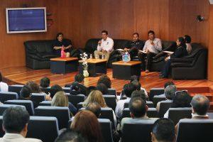 Impulsa UABJO integración de Cuerpos Académicos para fortalecer la enseñanza