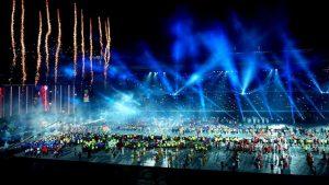 Juegos centroamericanos se despiden con México como campeón