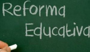 La reforma educativa debe ser replanteada, pero no podrá ser cancelada de forma lisa y llana: Adrián Ortiz Romero Cuevas