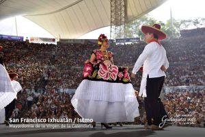 Oaxaca, el centro cultural más importante del país. Guelaguetza 2018: *Francisco Ángel Maldonado Martínez