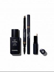 Chanel incursiona en el mercado del maquillaje masculino