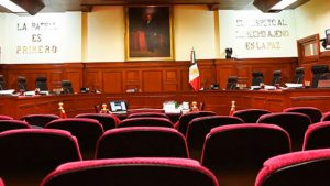 Poder Judicial en jaque: Luis Octavio Murat
