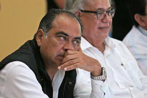 Astudillo critica distribución fiscal de Peña y a los delegados estatales de AMLO