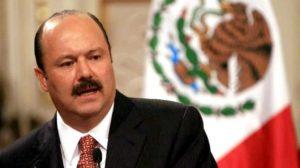 Basta solicitud para iniciar trámite de extradición de César Duarte: PGR