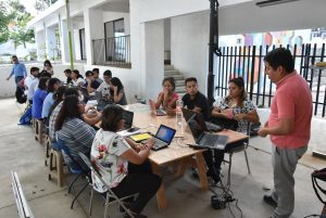 Desarrollo web, una forma de emprendimiento juvenil
