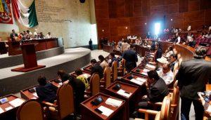 Evita Congreso golpe de estado legislativo a la Fiscalía General: Alfredo Martínez de Aguilar