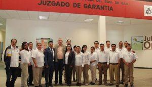 Fracasa el nuevo Sistema de Justicia Penal, dice Congreso: Alfredo Martínez de Aguilar