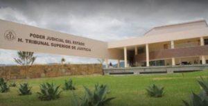 Disputa por la sucesión y la desaparición del CJPJE: Alfredo Martínez de Aguilar