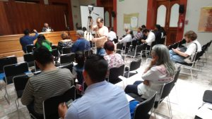 Con MALO, seguirá violencia contra periodistas en México: Alfredo Martínez de Aguilar