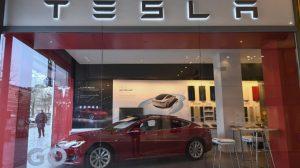 Denuncian a Tesla por encubrir a cártel mexicano