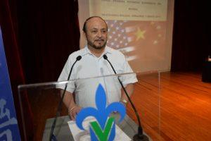 Destaca embajador Roldán oportunidades de comercio con la India