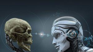 Inteligencia artificial, el futuro está aquí: *Francisco Ángel Maldonado Martínez