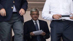 López Obrador recibirá en sus oficinas a ministro de Exteriores de Japón