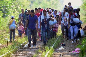 Migración, desarrollo y comercio: Luis Octavio Murat
