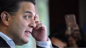 Niega Damián Zepeda que busque autodesignación como coordinador del PAN en Senado
