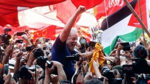 ONU pide a Brasil que Lula se presente a elección