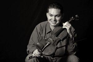 Simón Gollo, director invitado en conciertos de la Orquesta Sinfónica de Oaxaca