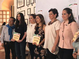 Orosei Acevedo Huerta, ganadora del certamen de Señorita América 2018