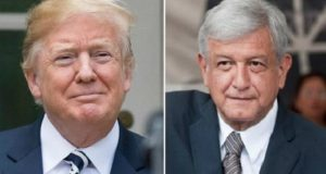 AMLO ha sido un caballero absoluto: Donald Trump