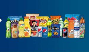 PepsiCo le quita sal a sus botanas en México