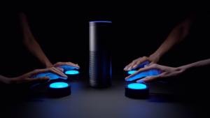Inteligencia Artificial parte II. Alexa y el futuro: *Francisco Ángel Maldonado Martínez