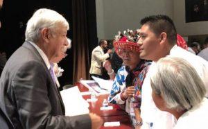 Seguridad, pacificación, perdón y la gangsterizacion del Estado: Carlos Ramírez
