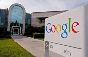 Demandan a Google en EU por invasión de privacidad